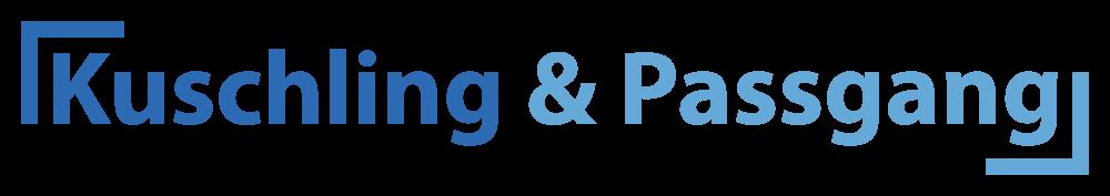 Datenschutzerklärung Kuschling & Passgang GbR